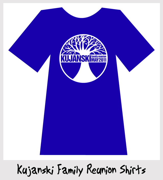 family reunion t shirt design ideas custom family reunion