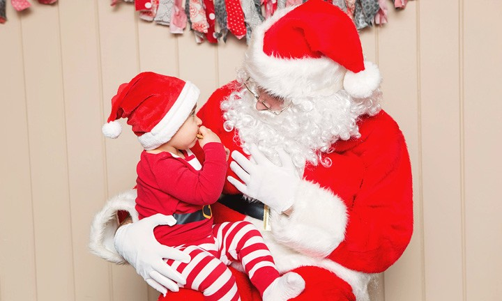 Santa&Me Sessions 2014 Recap