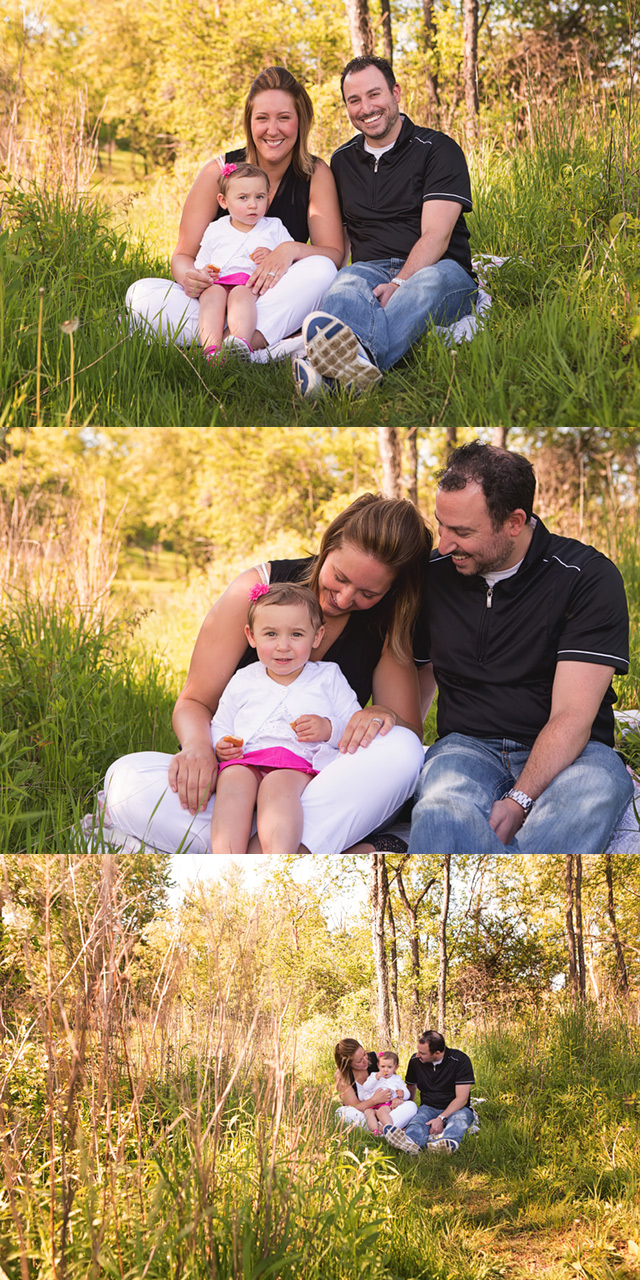 Algonquin Illinois Family Photographer