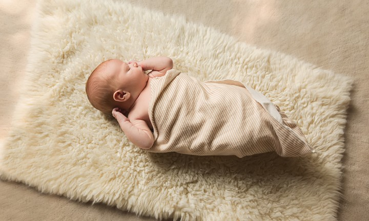 Nathan's Newborn Photos